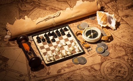 The Chess History