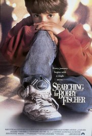 searching for bobby fischer chess movie