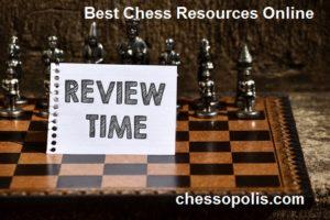 Best Chess Resources Online