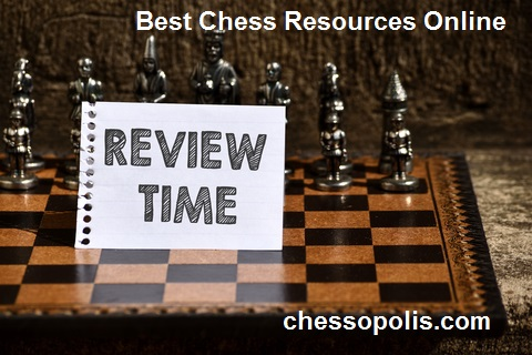 Best Chess Resources Online Sign